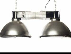 lâmpada industrial dupla, lâmpada Philips usada, lâmpada Philips em segunda mão,