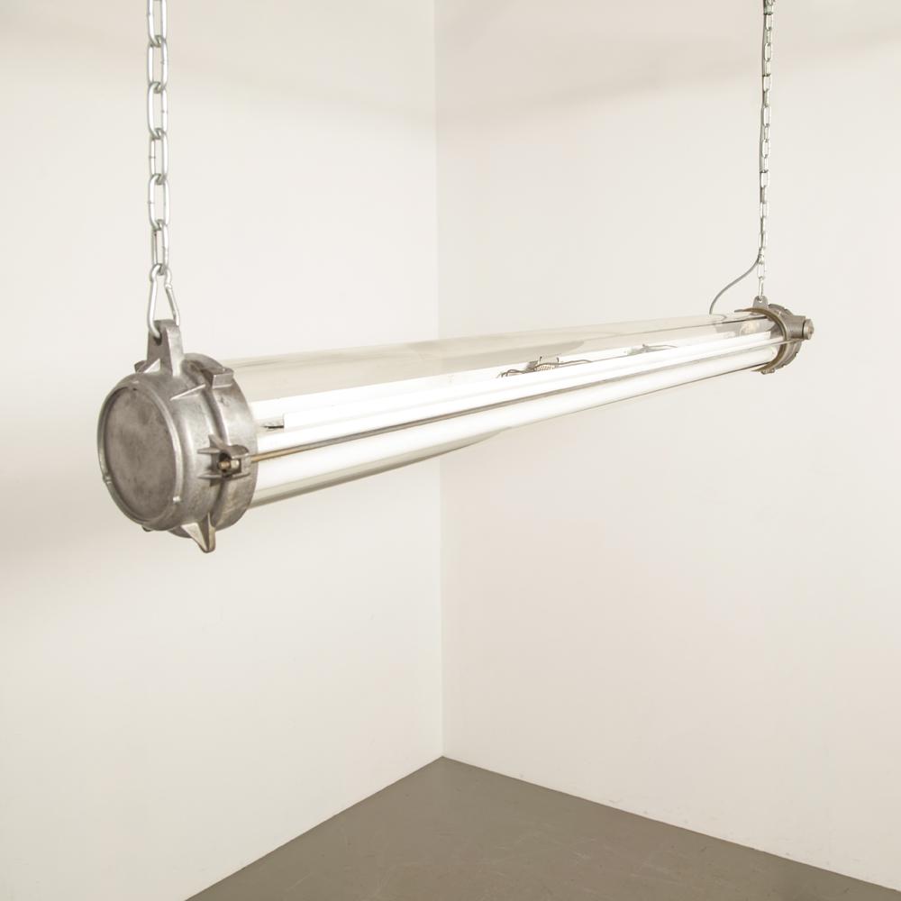 Французская труба, матовая люстра, люминесцентная лампа, промышленная лампа, легкое стекло, алюминиевый завод, пыленепроницаемый, взрывозащищенный угольный карьер