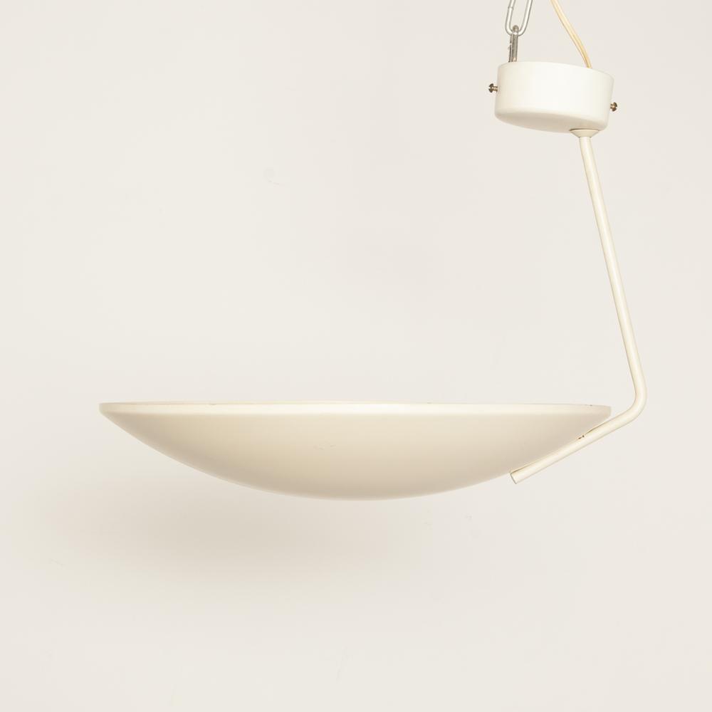 Настенный светильник Bruno Gatta для Stilnovo Италия, металлическая потолочная лампа с порошковым покрытием, блюдце с круглыми отражателями