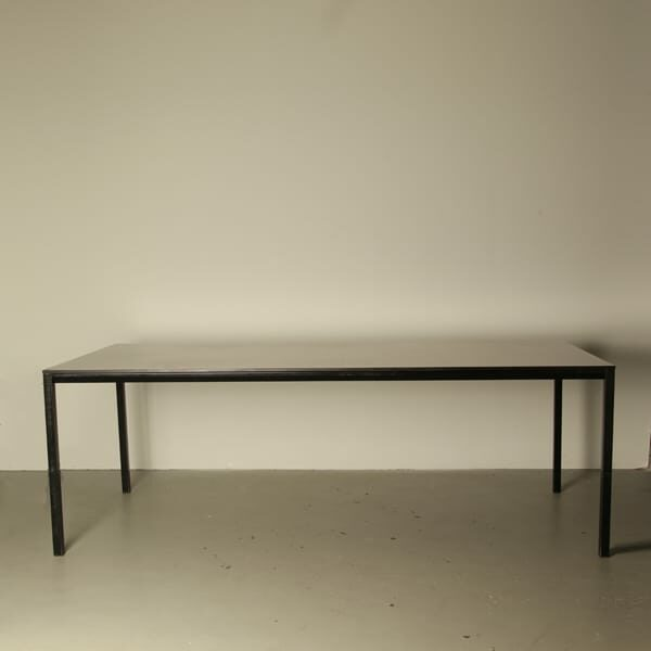 friso kramer, Ahrend Netherland, office table, facet table