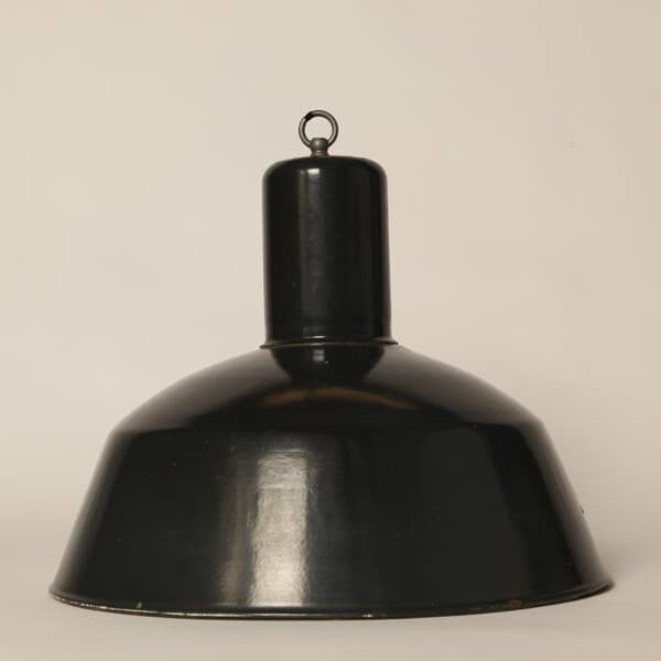 industrial lamp, lamp shade, steel enamel lamp,