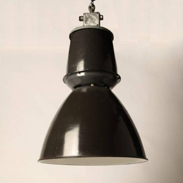 промышленный завод светло-черная эмаль