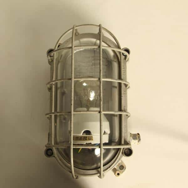industrial wall light, wall bull lamp
