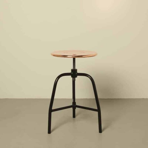 stool copper top