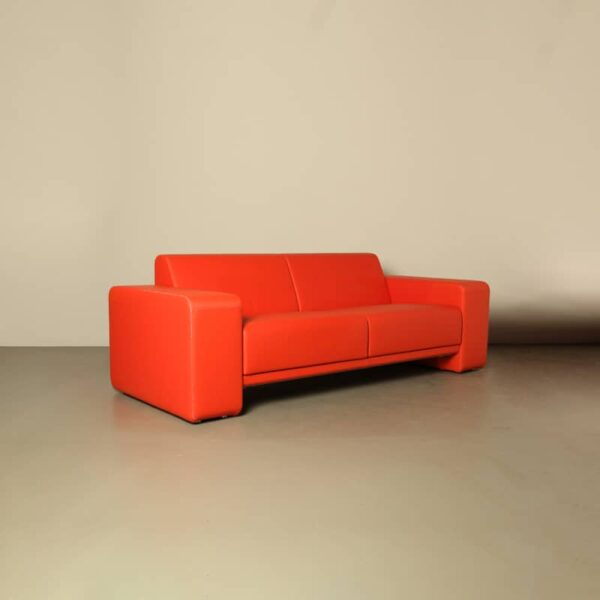 Artifort Sofa used, office couch used,