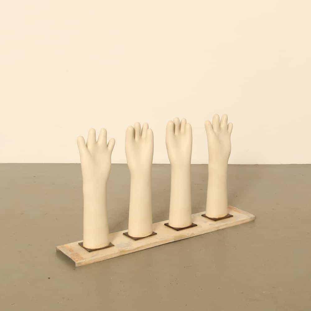 瓷乳胶手套模具XS Thalidomide