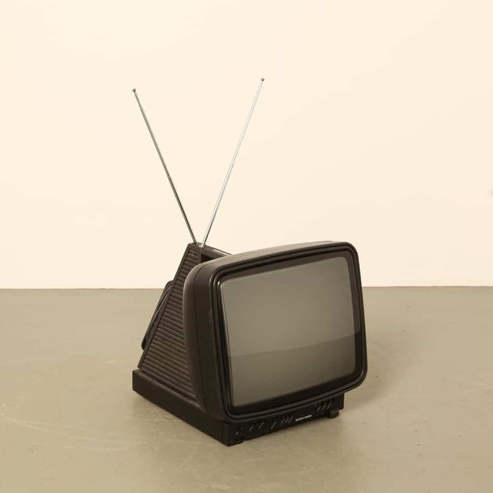 Brionvega TV Mario Bellini