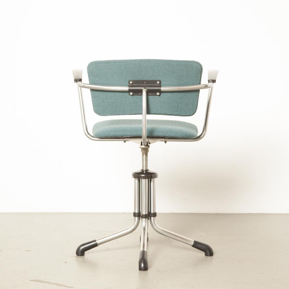 Model 354 Gispen bureaustoel ⋆ Neef Louis Design Amsterdam