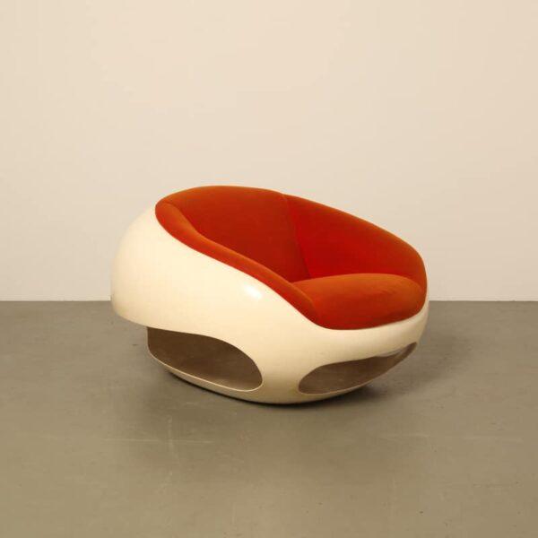 Pod Chair Mario Sabot