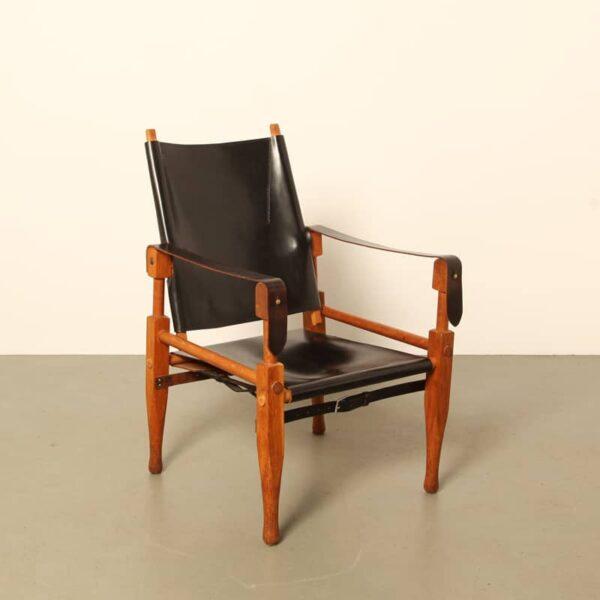 野生动物园椅子Wilhelm Kienzle Wohnbedarf
