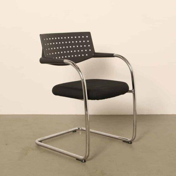 Cadeira Vitra Visavis Citterio