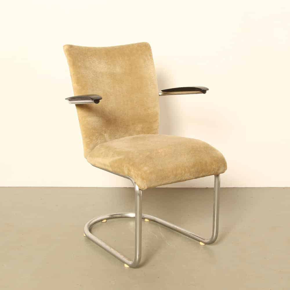 De Wit 1018 chair
