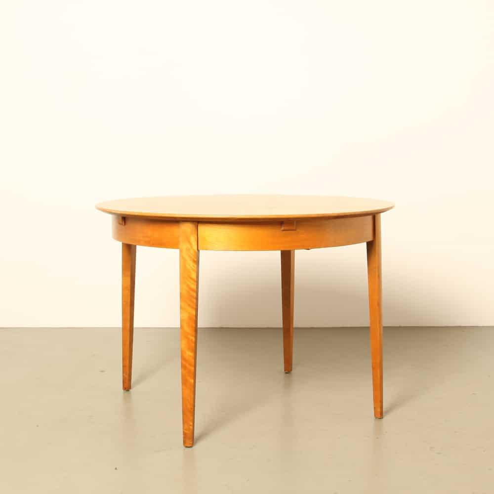 Tavolo Allungabile Akerblom Neef Louis Design Amsterdam