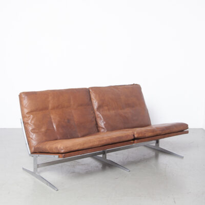 BO-562 Two Seater couch Fabricius Kastholm 17