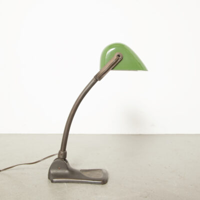 Notary lamp from Lux 5