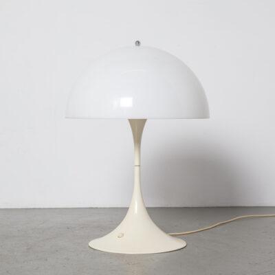 Настольная лампа Panthella 23430 Вернер Пантон Луи Поульсен 12