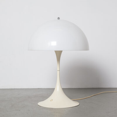 Lampe de table Panthella 23430 Verner Panton Louis Poulsen 12