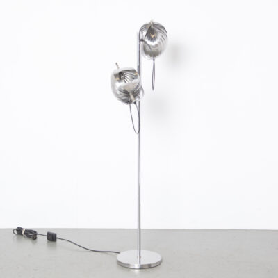 Floor-lamp Henri Mathieu 16