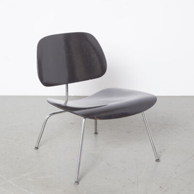 LCM (Lounge Chair Metal) Eames 12