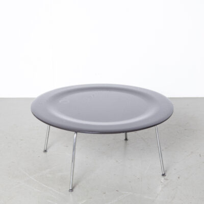 CTM (Table basse en métal) Eames 7