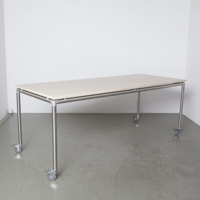 Ahrend Move-It table Frans de la Haye long 30