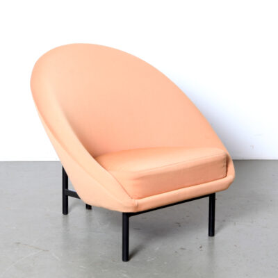 -pink-coral-F815-Lounge-chair-Theo-Ruth-Artifort-1950-1960-Netherlands