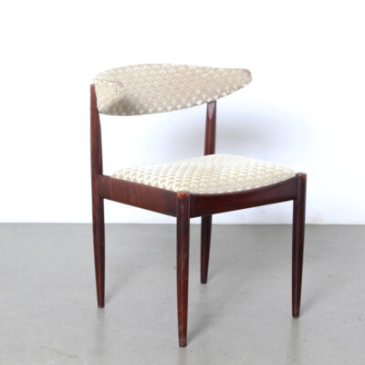 sculptural-round-back-textured-upholstery-cow-horn-chair-50s-60s-danish-midcentury-vintage