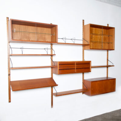 -Royal-System-wallsystem-triple-Poul-Cadovius-Cado-modular-bookcase-wall-unit-uprights-shelfs-veneer-book-holders-magazine-cabinet-doors-drawers-glass-design-classic-sixties-vintage -Royal-System-wallsystem-triple-Poul-Cadovius-Cado-modular-bookcase-wall-unit-uprights-shelfs-veneer-book-holders-magazine-cabinet-doors-drawers-glass-design-classic-sixties-vintage