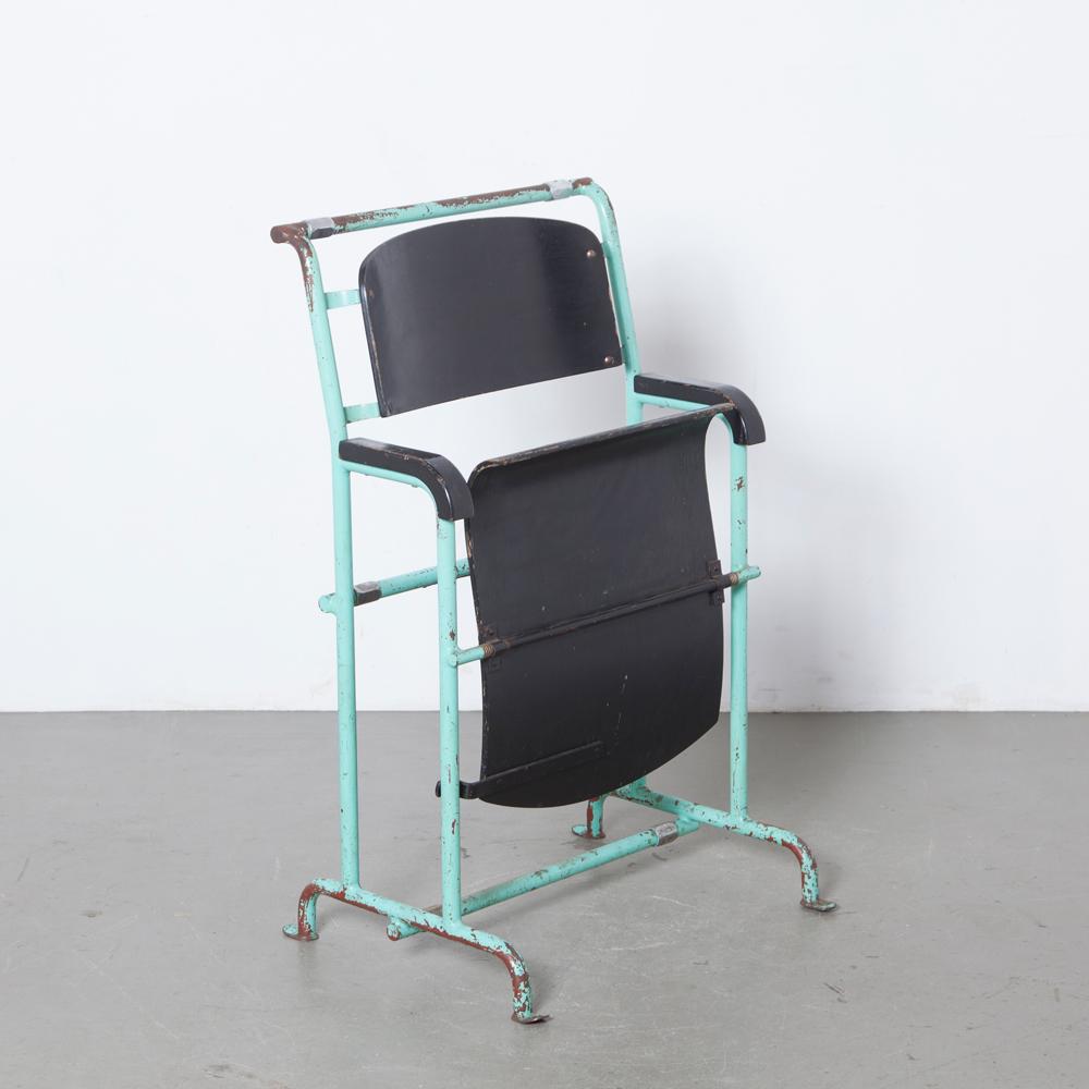 Hopmi Chair Gerrit Rietveld Hm Mertens Neef Louis Design Amsterdam
