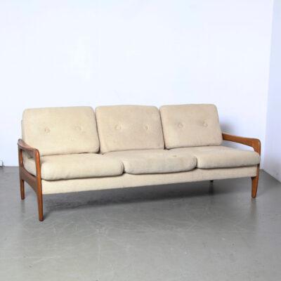 -divano-letto-3-posti-in-lana-bianco-de-ster-gelderland-vintage-mid-century-teak-wood